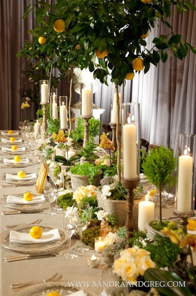 Inspiring Summer Tablescapes The Busy Girl Blog