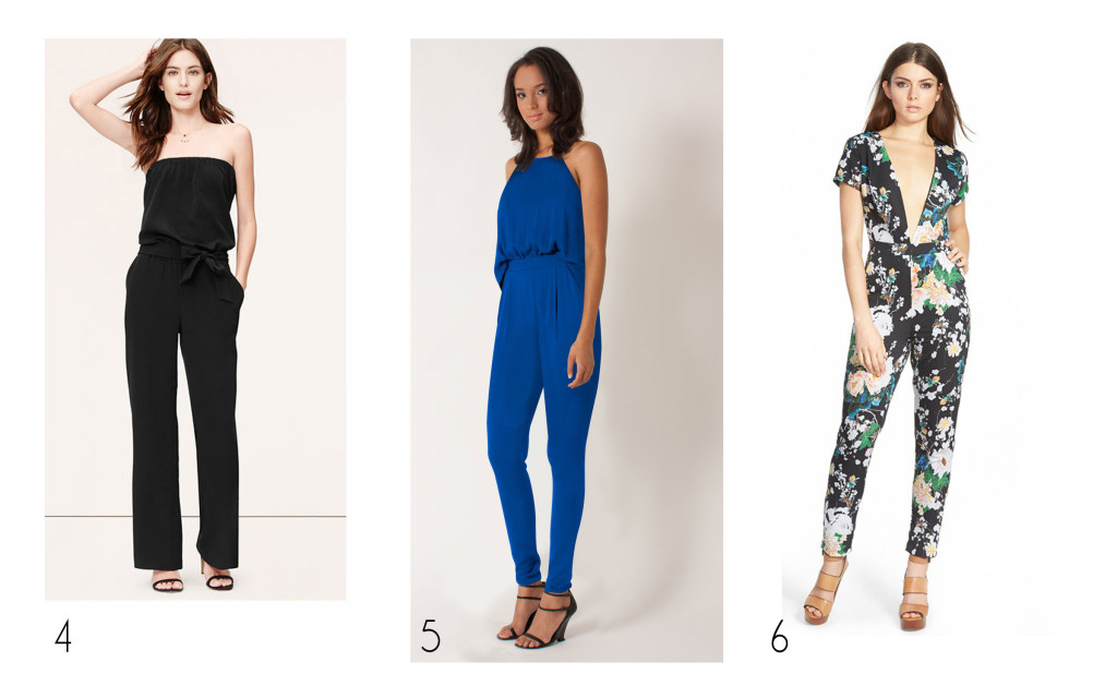 Jumpsuits 2, What to Wear, The Busy Girl Blog
