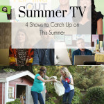 Summer Shows, The Busy Girl Blog