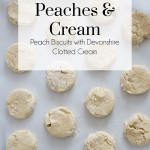 Peaches & Cream, The Busy Girl Blog