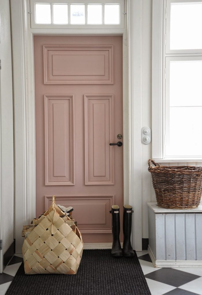 Pink Rooms Done Right, The Busy Girl Blog, Blush Bedroom