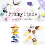 Friday Finds, Instagram Inspiration, The Busy Girl Blog